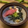 Мисо суп с тунцом