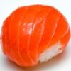 Темари копчёный лосось
